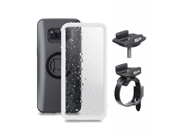 SP Connect Bike Set S9+, black/transparent